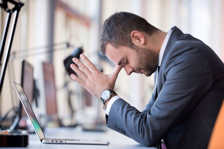 How to adapt your workplace culture to manage stress