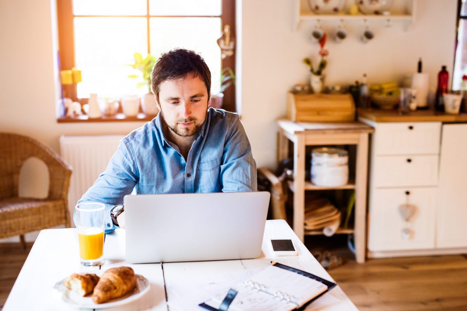 XpertHR survey reveals that homeworking is here to stay
