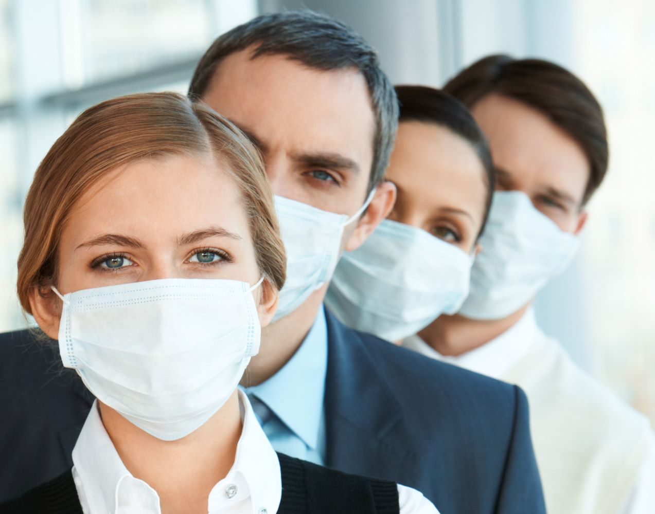 Human Resources & Finance professionals expecting further pandemic restrictions & NHS waiting-list challenges