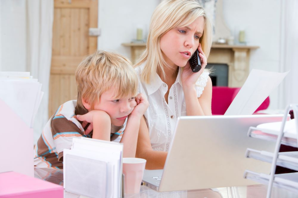 Survey finds huge rise in home-working  & increased Human Resources workloads