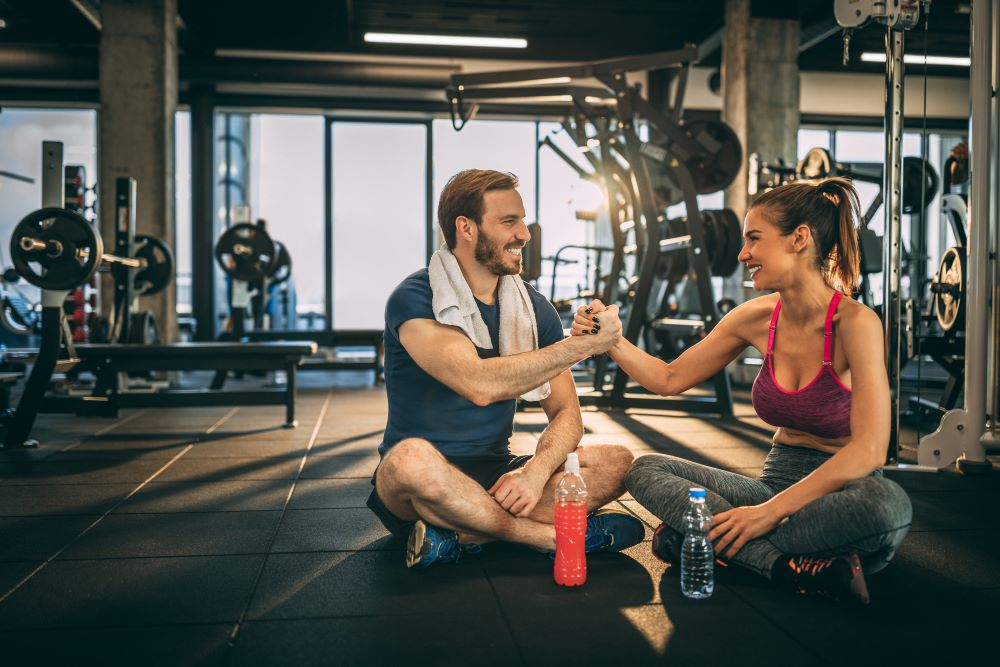 Gympass is urging bosses to help employees 'find their fit' on National Fitness Day